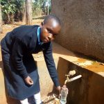 See the Impact of Clean Water - A Year Later: Friends Secondary School Shamakhokho