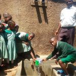 See the Impact of Clean Water - A Year Later: Eshisuru Primary School