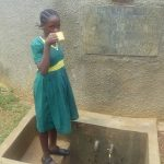 See the Impact of Clean Water - A Year Later: Mukhombe Primary School