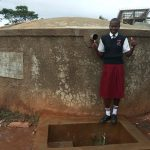 The Water Project: Bishop Sulumeti Girls Secondary School -  Lorine Muguni