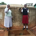 See the Impact of Clean Water - A Year Later: Bishop Sulumeti Girls Secondary School