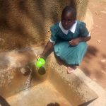 The Water Project: Emurembe Primary School -  Eunice Nyabera