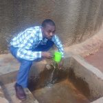 The Water Project: Emurembe Primary School -  Nicholas Emonyi