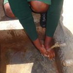 The Water Project: Ibinzo Girls Secondary School -  Reliable Water