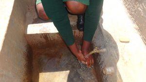A Year Later: Ibinzo Secondary School