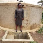 The Water Project: Musunji Primary School -  Margaret Aduvukha