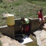 See the Impact of Clean Water - A Year Later: Shitungu Community, Suleiman Spring
