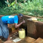 See the Impact of Clean Water - A Year Later: Munzakula Community