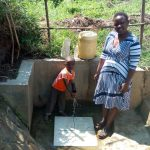 See the Impact of Clean Water - A Year Later: Emarembwa Community