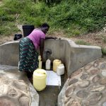 See the Impact of Clean Water - A Year Later: Elukho Community