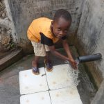 See the Impact of Clean Water - A Year Later: Lutari Community