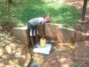 The Water Project:  Faith Emere