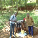 See the Impact of Clean Water - A Year Later: Wanzuma Community