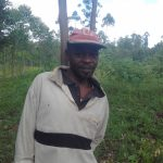 The Water Project: Igogwa Community -  Bernard Elegwa