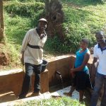 See the Impact of Clean Water - A Year Later: Igogwa Community