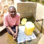 The Water Project: Tsivaka Community A -  Leah Joshua