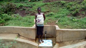 The Water Project:  Lucy Wasike