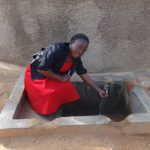 The Water Project: Chief Mutsembe Primary School -  Doreen Muchalwa