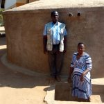 The Water Project: Eshilakwe Primary School -  Josphat Kihima