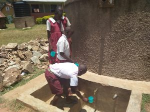 A Year Later: Bukura Primary School