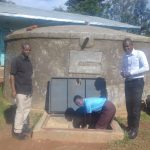 See the Impact of Clean Water - A Year Later: Friends Emanda Secondary School