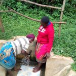 See the Impact of Clean Water - A Year Later: Hondolo Community