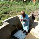 See the Impact of Clean Water - A Year Later: Timbito Community, Wakamu Spring