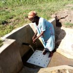 The Water Project: Timbito Community B -  Reliable Water