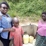 The Water Project: Elukho Community -  A Year With Water