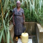 The Water Project: Murumba Community -  A Year With Water