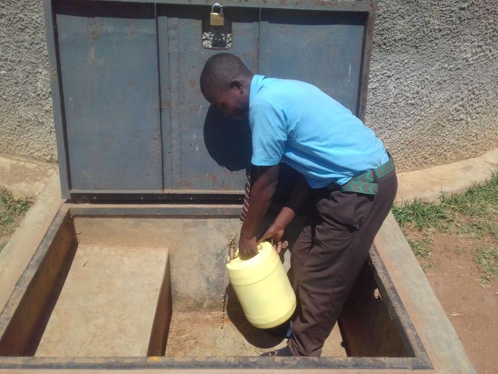 The Water Project : kenya4832-a-year-with-water
