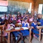 The Water Project: Bumuyange Primary School -  Training