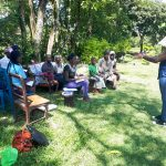 The Water Project: Muyundi Community -  Training