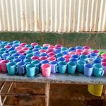 The Water Project: Green Mount Primary School -  Drinking Cups