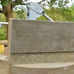 The Water Project: Kivani Community C -  Finished Well