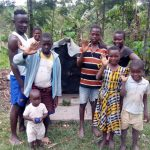 The Water Project: Indete Community -  Sanitation Platform