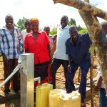 The Water Project: - Alimugonza Community