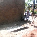 The Water Project: Bumuyange Primary School -  Tank Construction