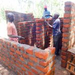 The Water Project: Viyalo Primary School -  Latrine Construction