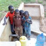 See the Impact of Clean Water - A Year Later: Shitungu Community, Makale Spring