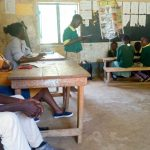 The Water Project: Muyere Primary School -  Training
