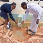 See the Impact of Clean Water - A Year Later: Kyanzasu Secondary School