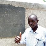 The Water Project: Gemeni Salvation Primary School -  Amatsimbi Ababu