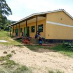 The Water Project: Shivanga Primary School -  School Grounds