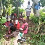 The Water Project: Ewamakhumbi Community, Yanga Spring -  Training