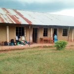 The Water Project: Shikusa Primary School -  Classrooms