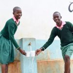 See the Impact of Clean Water - A Year Later: Waita Primary School