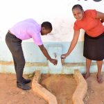 See the Impact of Clean Water - A Year Later: Matheani Secondary School