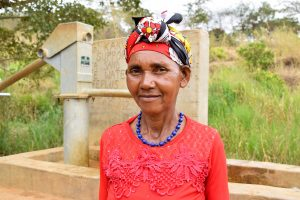 The Water Project:  Veronica Munini