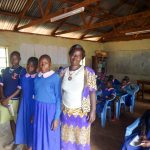 The Water Project: Viyalo Primary School -  Elected Leaders Of The Ctc Club